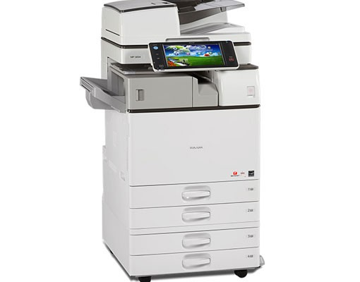 thuê máy photocopy