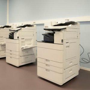 Cho thuê máy photocopy giá rẻ tại Thái Nguyên
