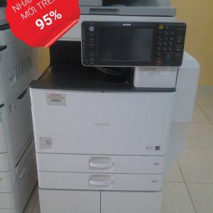 Dịch vụ cho thuê máy photocopy mới 95%